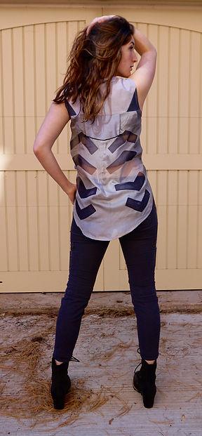 Margaret Garrison Fashion Robin Krupnick
