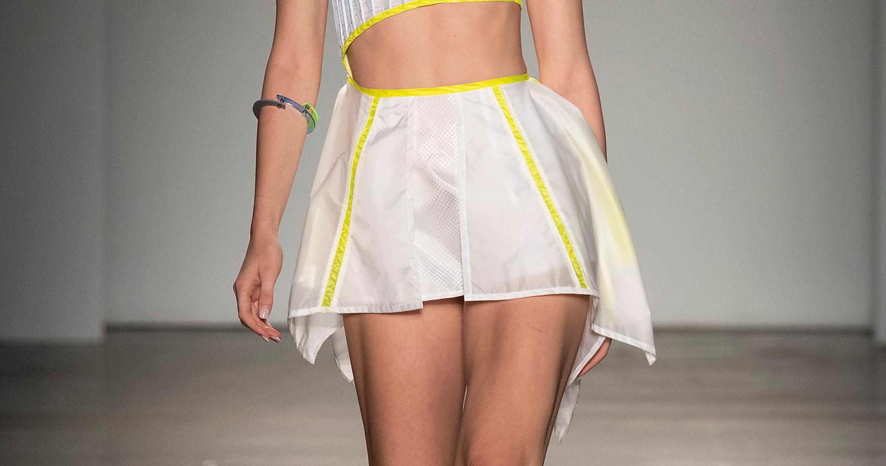 CROSS COURT DRESS