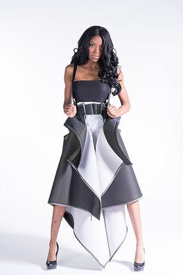 Margaret Garrison Fashion Design MICA