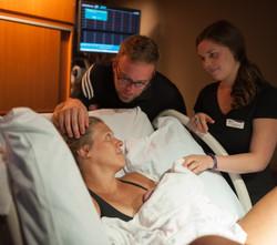 Postpartum Connection