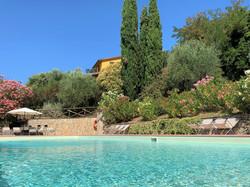 Splendid pool