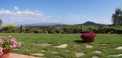 Agriturismo in Umbria a Perugia