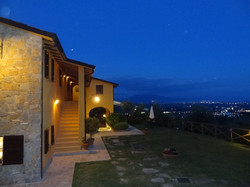 Agriturismo with a view