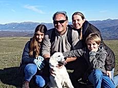 Famiglia agriturismo San Felicissimo