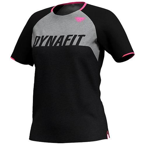 Ride Shirt Damen black out
