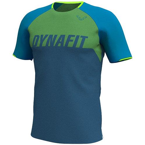 Ride Shirt Herren mykonos blue