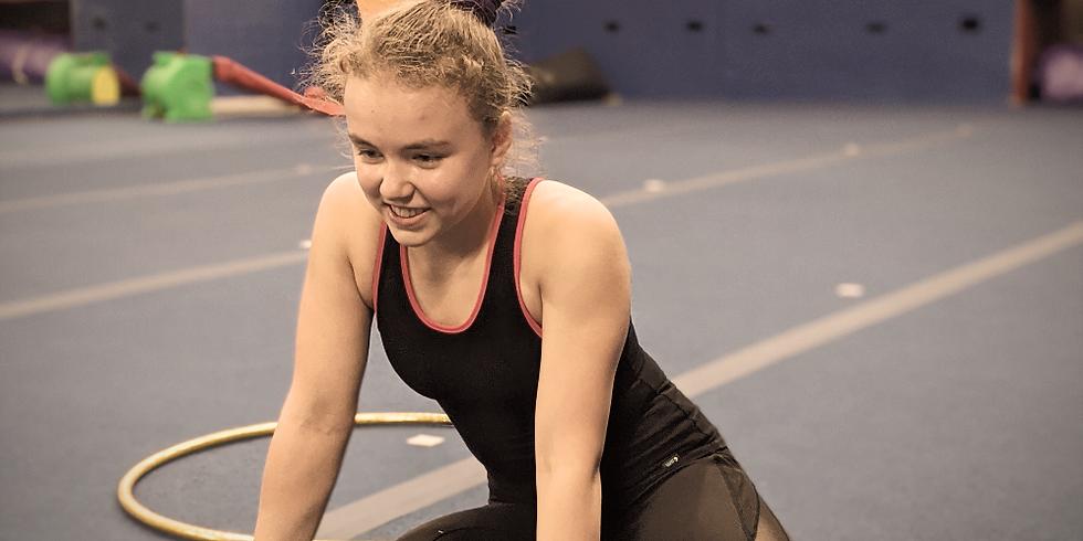 What Is Rhythmic Gymnastics?