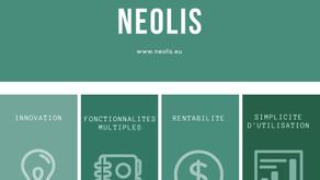 Neolis devient partenaire du logiciel de réservation  hôtelier Misterbooking