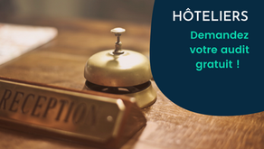 Notre offre sur mesure pour les hôteliers : transformez votre smartphone en standard téléphonique