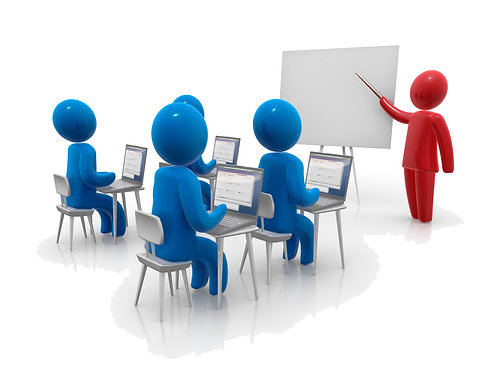 Formation administrateur - 3h