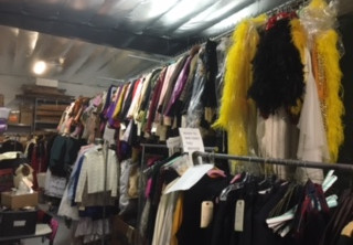 10th Annual Costume Clearance Sale