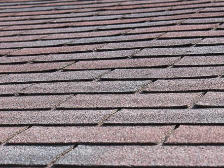 Saskatoon! New Year, New Roof and Repair.
