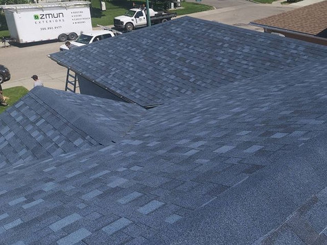 Saskatoon Roofing and Shingles - Why it is Important in 2021