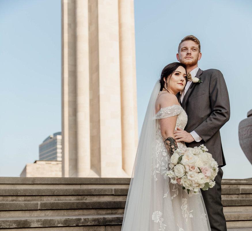 Kansas City Wedding Florist - Wedding Flowers - Floriography - FloriographyKC - KC