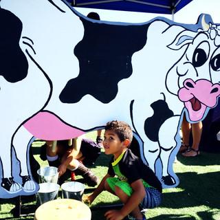 "SAn_Ysidro_Student_""milking""_the_Holland"