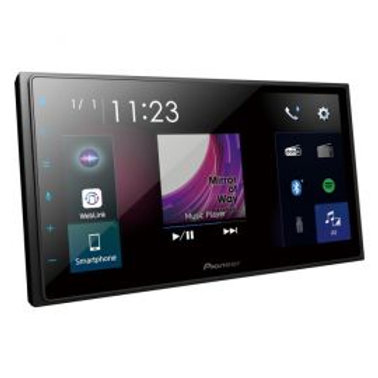 Pioneer Touchscreen Android Headset