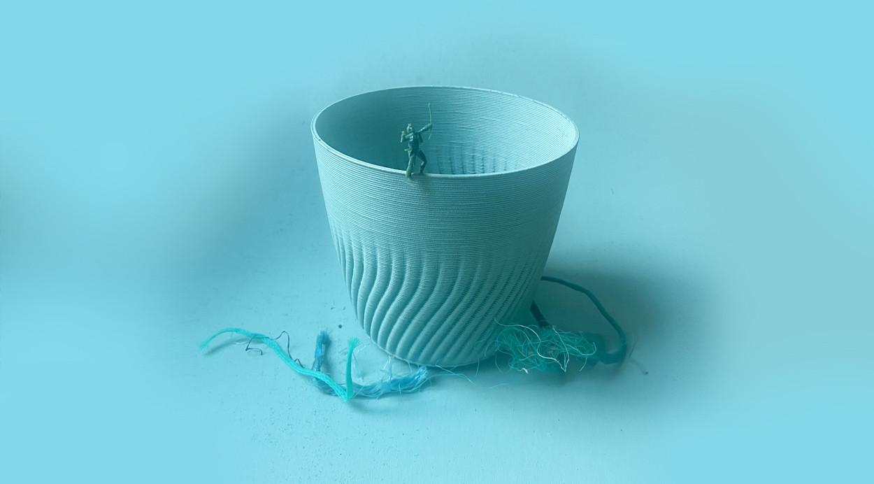 Oceana Plant Pot