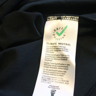 T-Shirt Detail