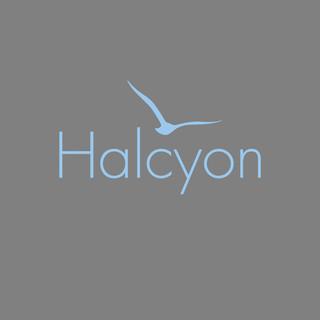 Halcyon Colour Logo