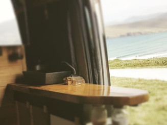 Vanlife is the best life