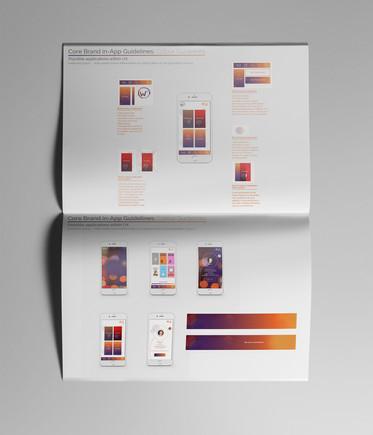 Corporate Guidelines Brochure