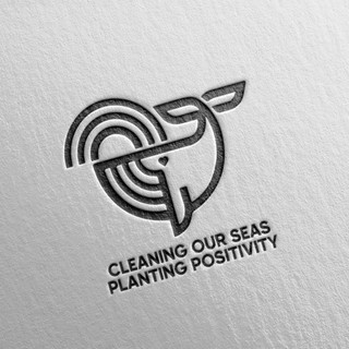 Cleaning our Seas Logo