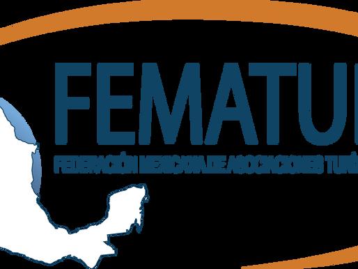POSICIÓN DE FEMATUR POR CIERRE DE FRONTERAS PARA MEXICANOS Y LA INMINENCIA DEL PASAPORTE SANITARIO