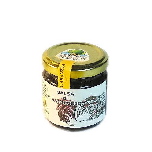 Salsa di Radicchio - 100 grammi