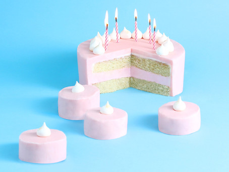 Celebrating a Birthday while Being a Full Time Entrepreneur
