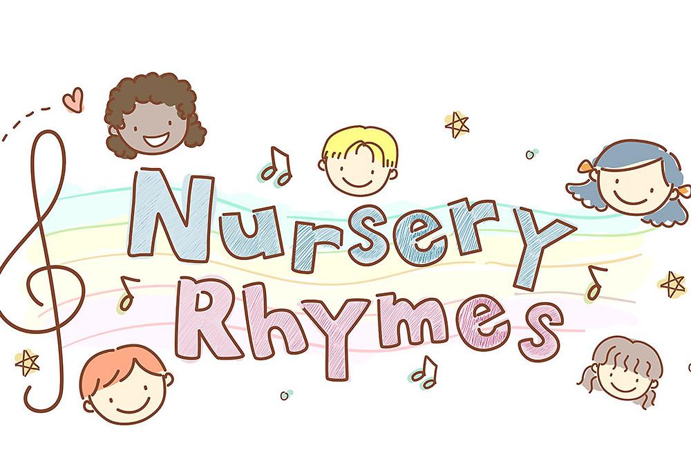 nursery rhymes aba