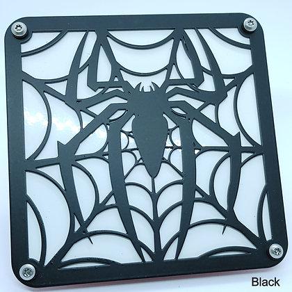 Spider Bottom 1 Color Plate