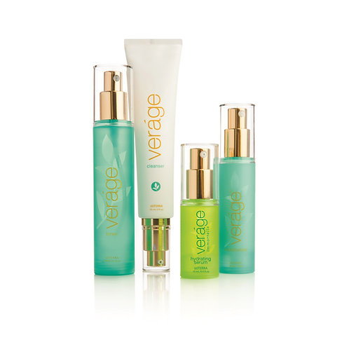 doTERRA Verage Natural Skin Care Collection