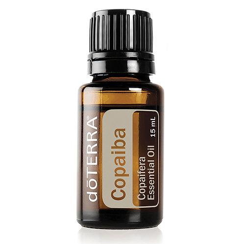 doTERRA CPTG Copaiba Essential Oil 15mL