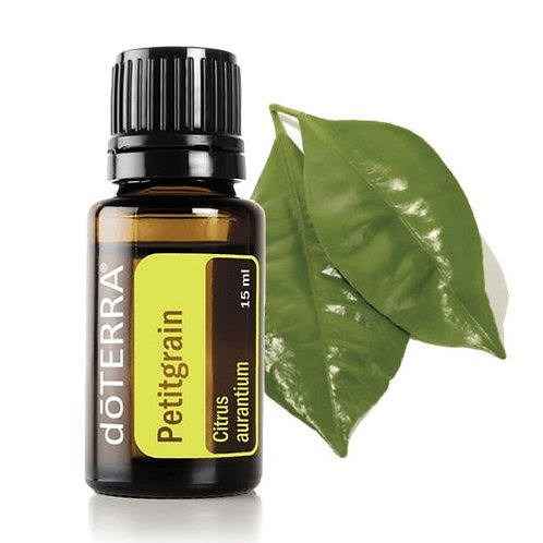 doTERRA Petitgrain Natural Essential Oil 15ml