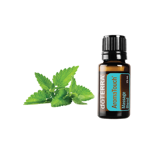 doTERRA CPTG Aromatouch Essential Oil 15ml