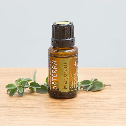 doTERRA CPTG Marjoram Essential Oils 15ml