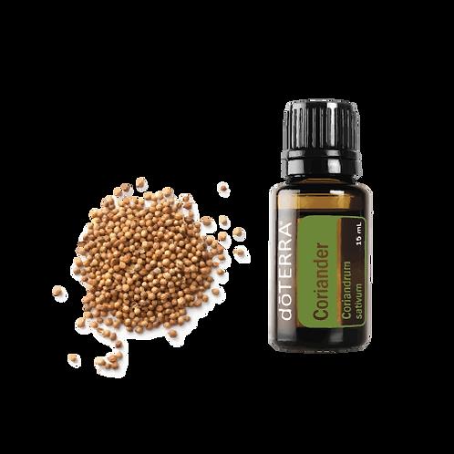doTERRA CPTG Coriander Essential Oils 15ml