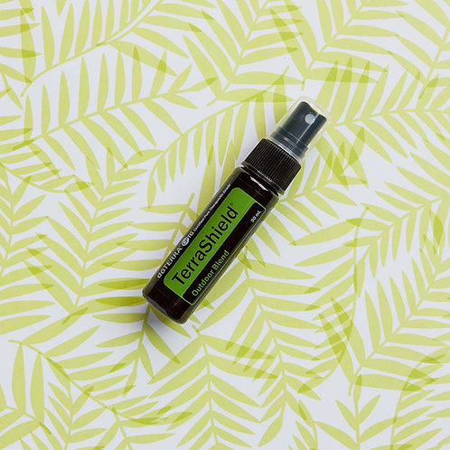 doTERRA CPTG Terrashield Spray Essential Oils 30 ml