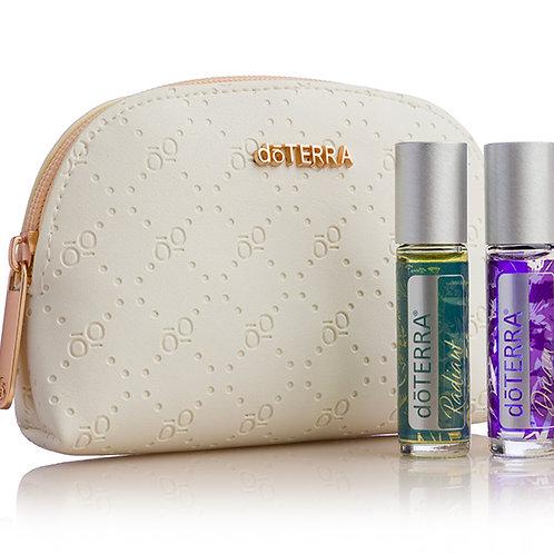 doTERRA Monogram Clutch Essential Oil Kit
