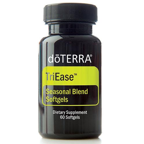 doTERRA TriEase Supplement Immune Boosting