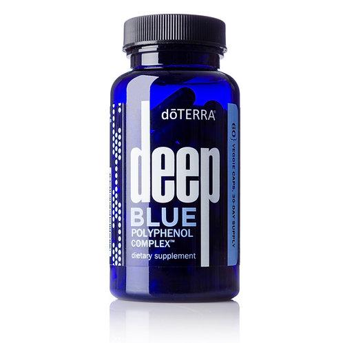doTERRA Deep Blue Polyphenol Complex 60 Caps