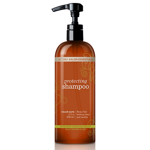 doTERRA Salon Essentials Protecting Shampoo 32 oz