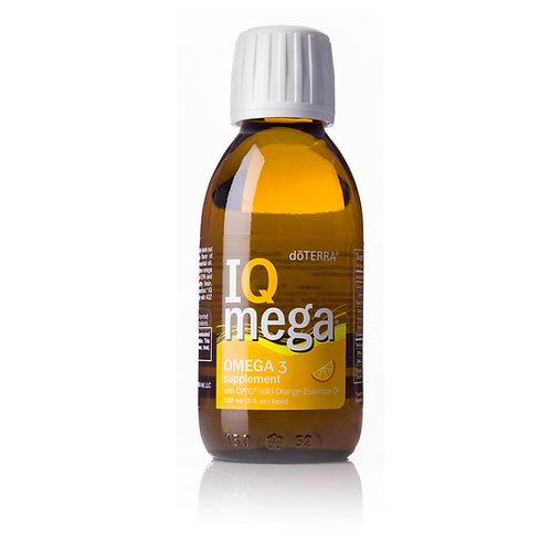 doTERRA IQ Mega Omegas for Kids