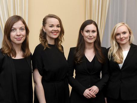 Plus de femmes et de jeunes sur la photo, c'est bien... mais pour quoi faire?