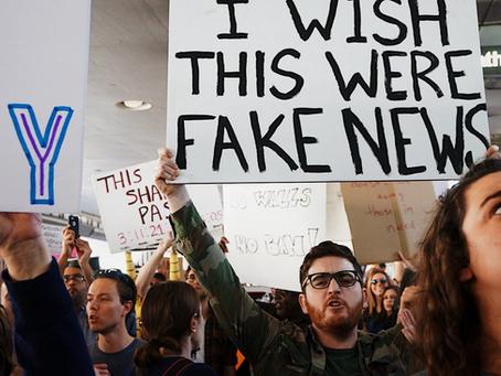 Pour lutter contre les fake news d'entreprise en 2020, une seule solution : la « real news » !