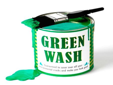 Communication RSE : comment éviter l'accusation de greenwashing?
