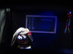 Caixa Misteriosa | Oficina de Teatro