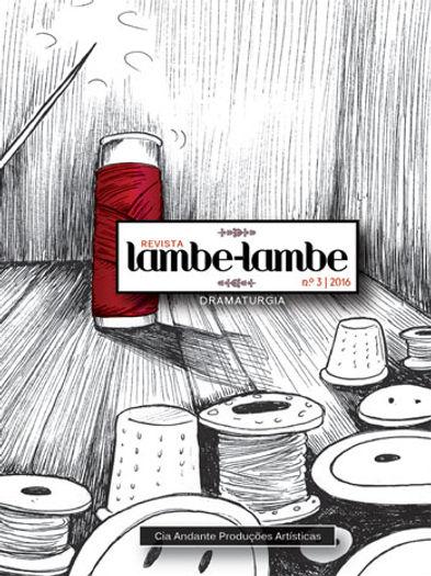 Revista Lambe-lambe nº3