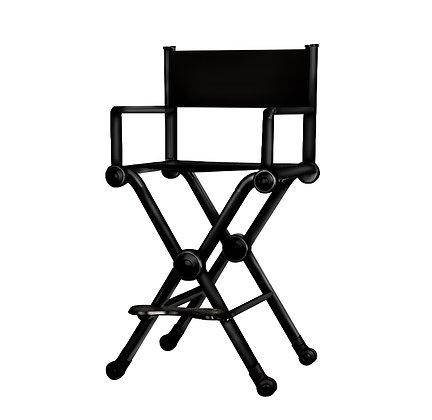 Cadeira para maquiagem