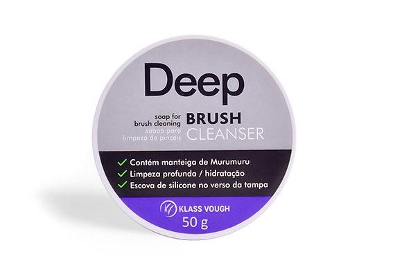 Deep Brush Cleanser 50g